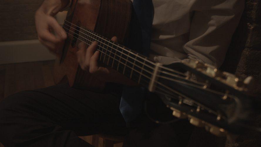 Djangos Jive Gypsy Jazz Band9