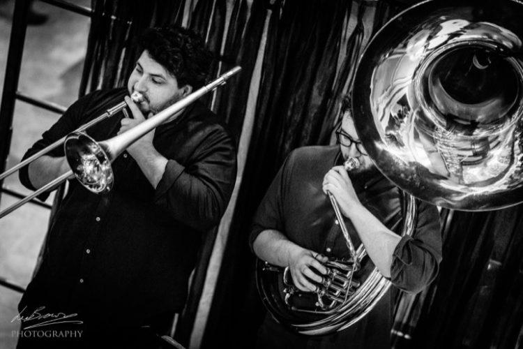 Drum Brass Band5