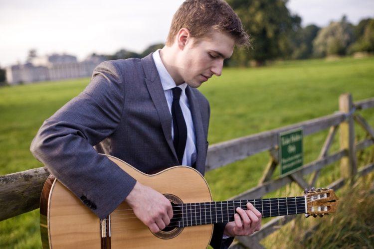 Ed Classical Guitarist Main 1