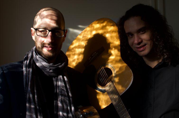 Esquinas Duo London Latin Band3