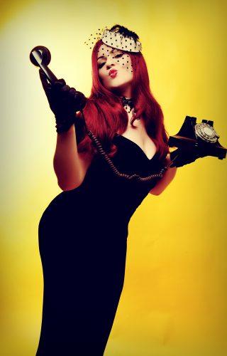 Fc Singer Postmodern Lily Von Rouge3 3