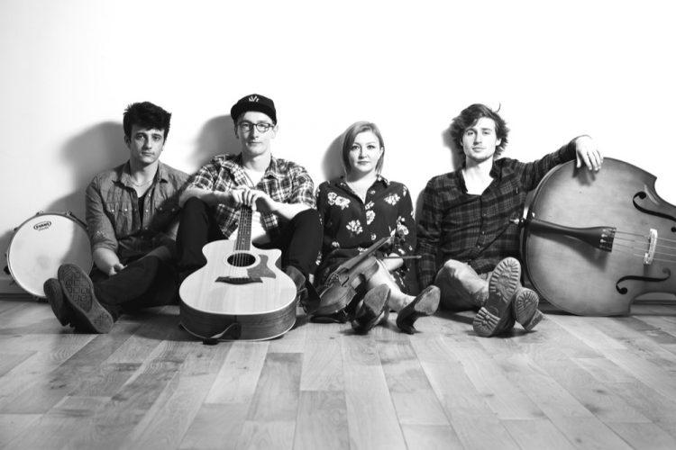 Folk Freakz London Folk Covers Band3
