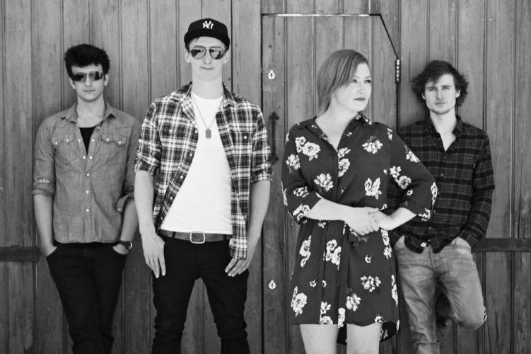 Folk Freakz London Folk Covers Band4
