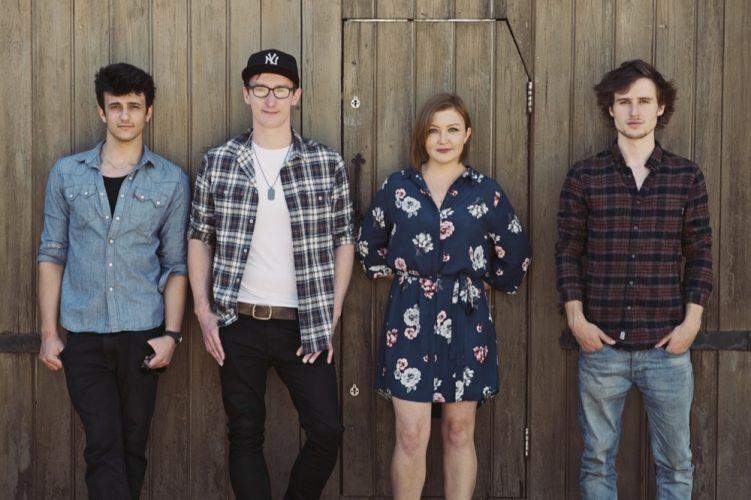 Folk Freakz London Folk Covers Band8
