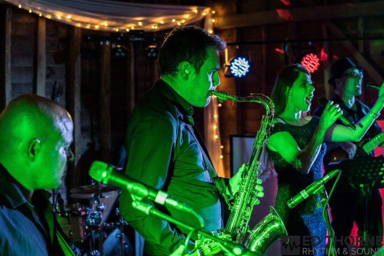 Funky Mojito London Latin Band2