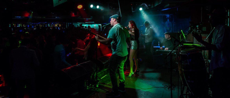 Funky Mojito London Latin Band4