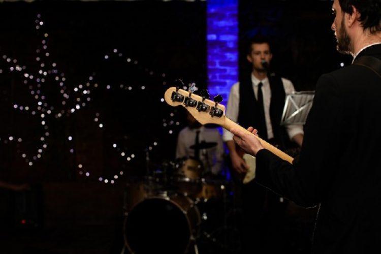 Get Carter London Wedding Band4