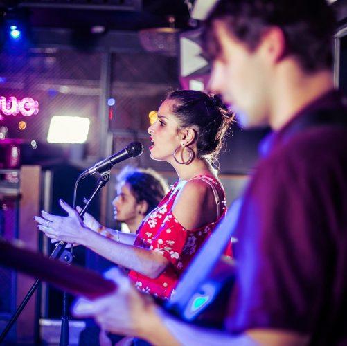 Good Vibes Trio Wedding Band2