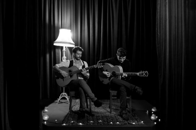Gypsy Fever Acoustic Duo 7