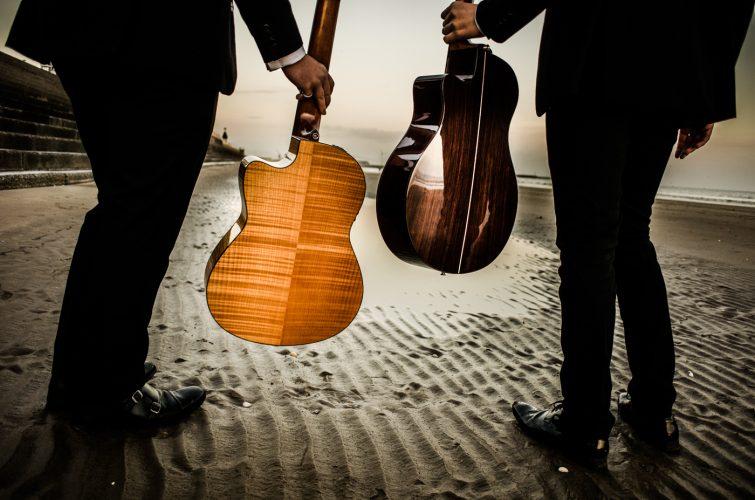 Gypsy Flamenco Duo London Guitarists2