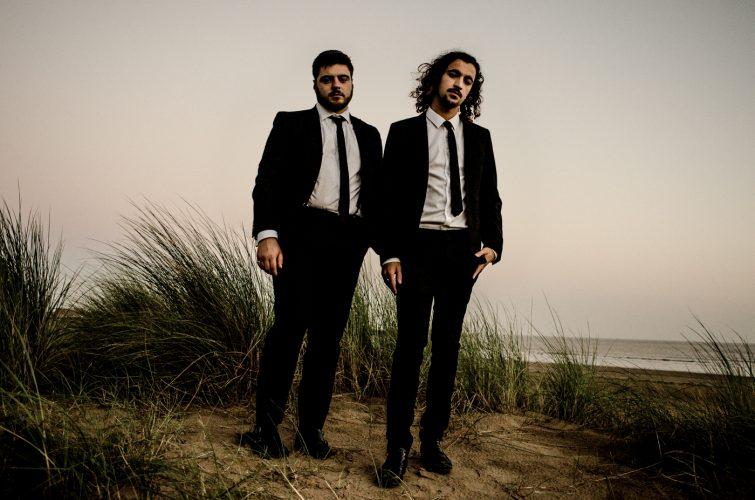 Gypsy Flamenco Duo Main