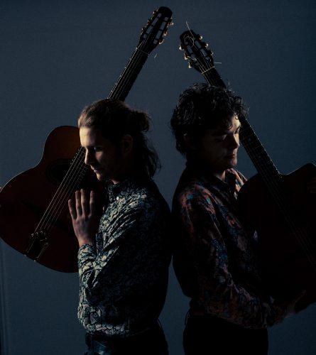 Gypsy Street London Duo1