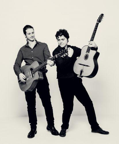 Gypsy Street London Duo10