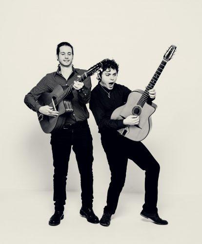 Gypsy Street London Duo11