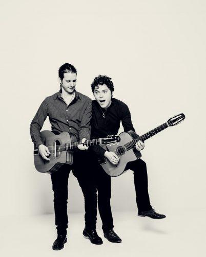 Gypsy Street London Duo12