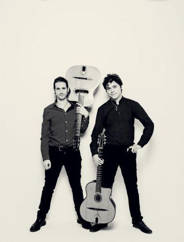 Gypsy Street London Duo5