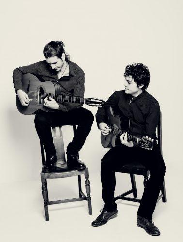 Gypsy Street London Duo6