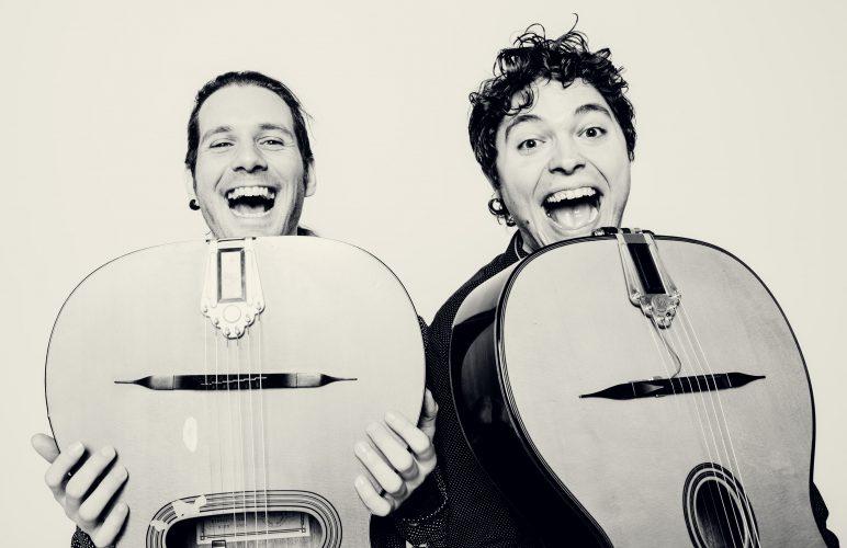Gypsy Street London Duo7