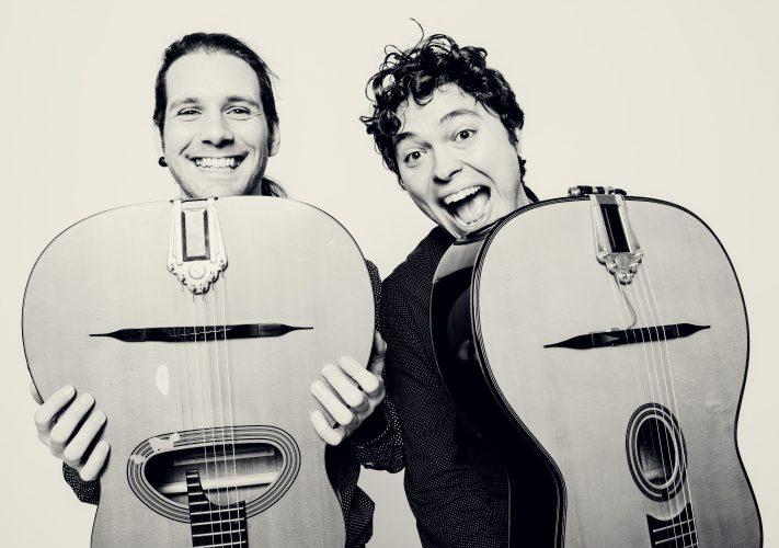 Gypsy Street London Duo8