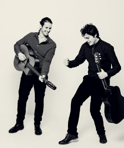 Gypsy Street London Duo9
