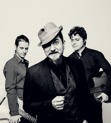Gypsy Street Trio1