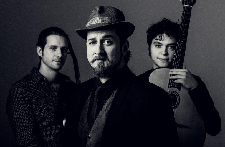 Gypsy Street Trio2