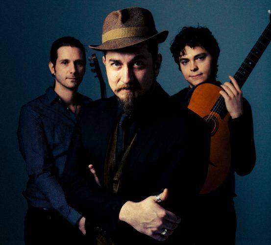 Gypsy Street Trio4