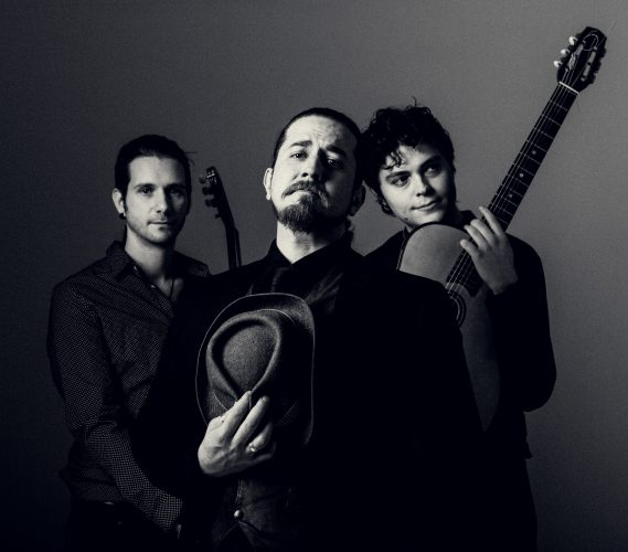 Gypsy Street Trio5