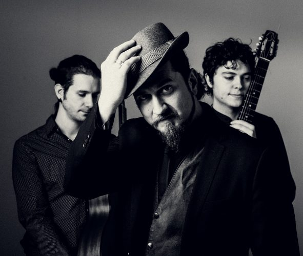 Gypsy Street Trio6
