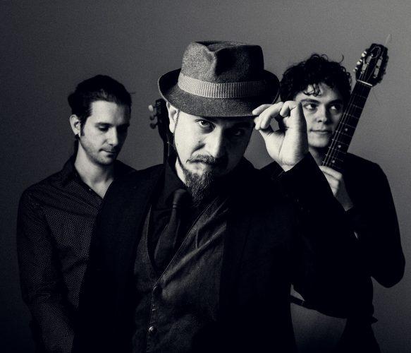 Gypsy Street Trio7