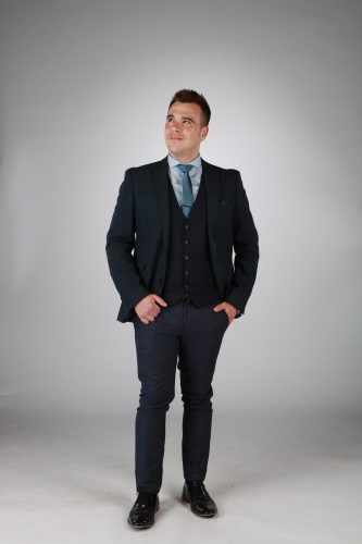 Harry Singer Midlands 1