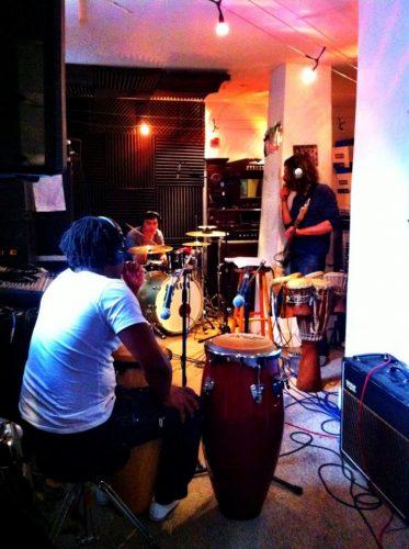 Havana Beat Cuban Band Brighton 5