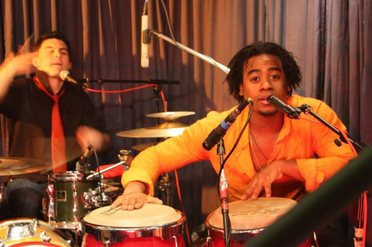 Havana Beat Cuban Band Hire Brighton 3