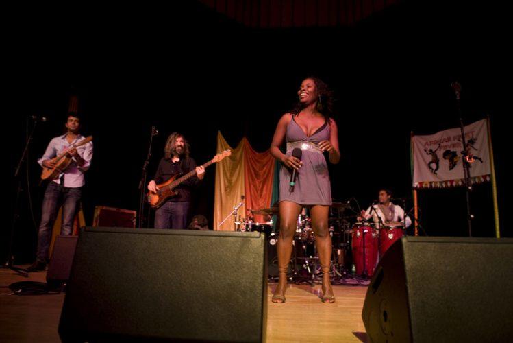 Havana Beat Cuban Band Hire Brighton 4