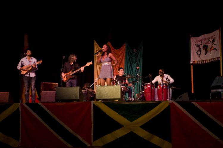 Havana Beat Cuban Band Hire Brighton 6