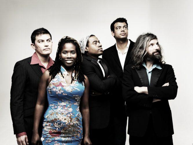 Havana Beat Latin Band Brighton 7