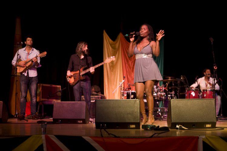 Havana Beat Latin Band Hire Brighton 1