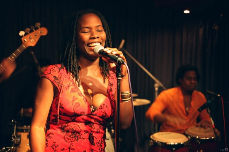 Havana Beat Latin Band Hire Brighton 2