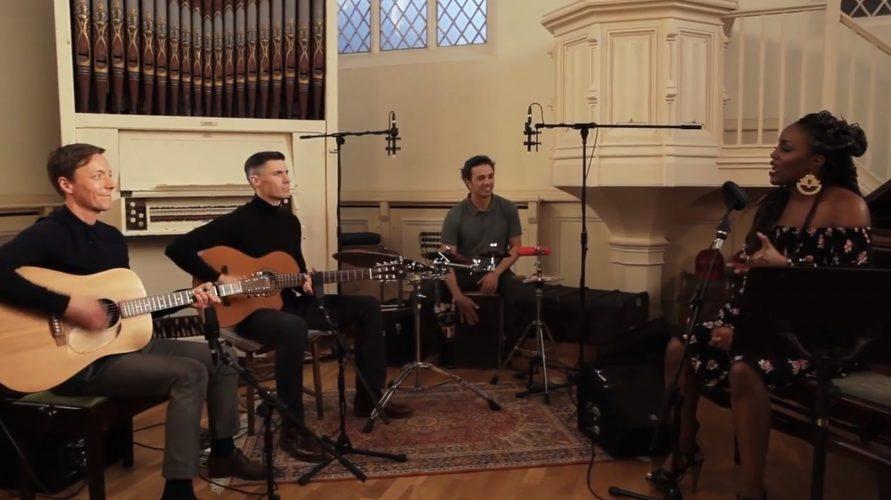 Heartland Acoustic Band London 5