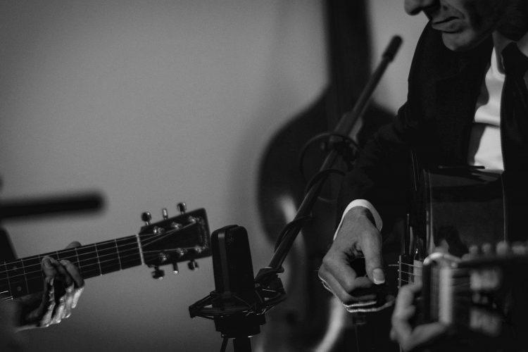 Heartland Acoustic Duo London