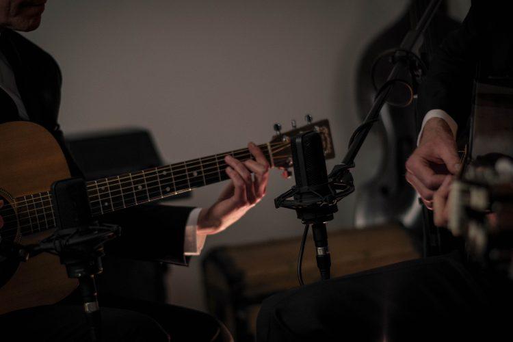 Heartland Acoustic Duo London1