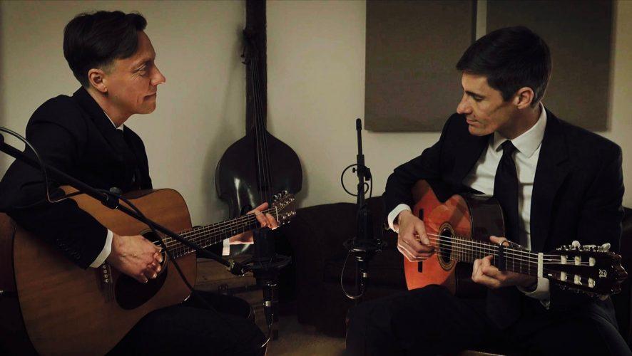 Heartland Acoustic Duo London6