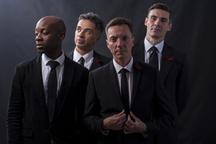 Heartland London Acoustic Band2