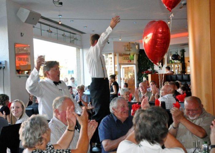 Hush Hush Singing Waiters12