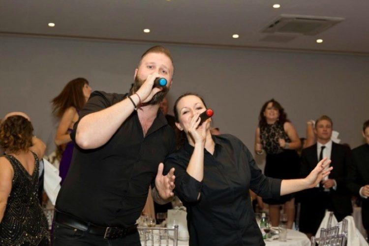 Hush Hush Singing Waiters5