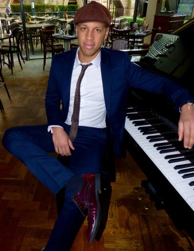 Jack Piano Soloist