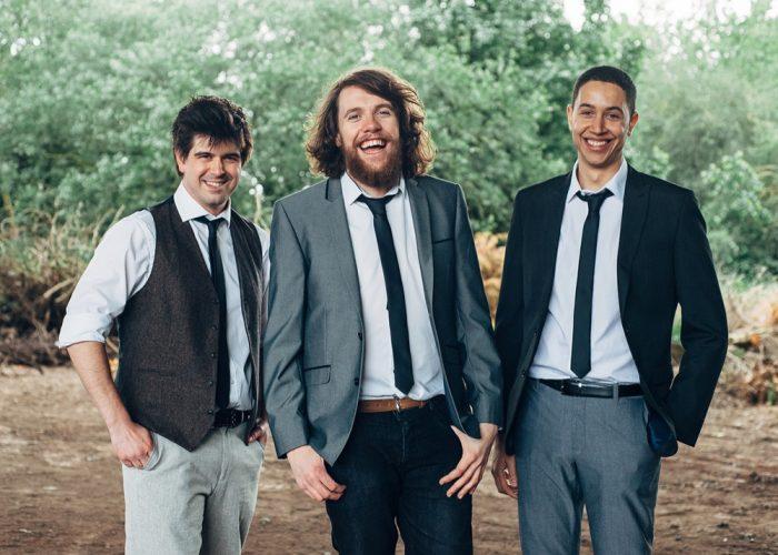 Jack Rabbits Wedding Band Cheshire 5Jpg