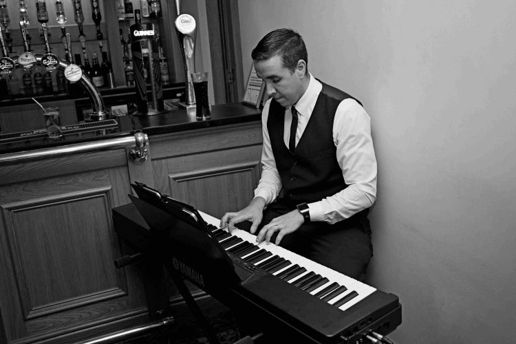 Jay Wedding Pianist Liverpool 2