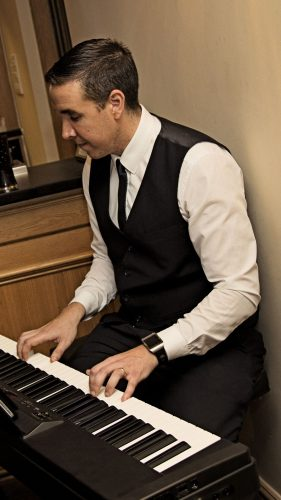 Jay Wedding Pianist Liverpool 3