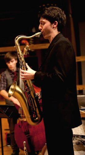 Jitterbug Jazz Gallery 4